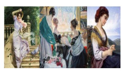 4/4 – Gita a Brescia: visita città e mostra «Donne nell'arte da Tiziano a Boldini»
